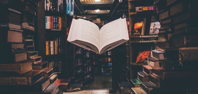 Beth Comstock - Book List